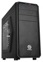 Thermaltake Versa H25 Window CA-1C2-00M1WN-00 Black