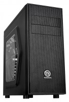 Thermaltake Versa H24 Window CA-1C1-00M1WN-00 Black