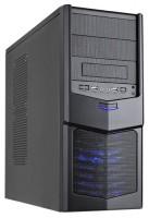 PowerCase PA4-927 w/o PSU Black
