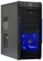 BoxIT 4502BU w/o PSU Black
