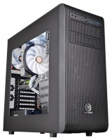 Thermaltake Core V31 CA-1C8-00M1WN-00 Black