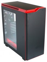 NZXT H440 Black/red