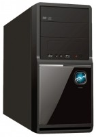 DTS NV-C5652 400W Black