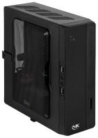 STC NX-101 200W Black