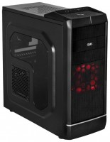 STC Master F-55 550W Black/red
