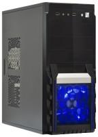 BoxIT 4503BU w/o PSU Black