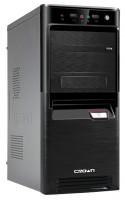 CROWN CMC-SM164 650W Black
