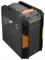 AeroCool XPredator Cube Orange Edition