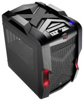 AeroCool Strike-X Cube Black Edition