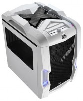 AeroCool Strike-X Cube White Edition