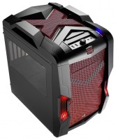 AeroCool Strike-X Cube Red Edition