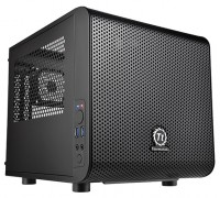 Thermaltake Core V1 CA-1B8-00S1WN-00 Black