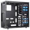 Delux DLC-MZ407 Black/blue