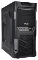 Delux DLC-ME879 Black