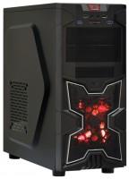 BoxIT 4701BR w/o PSU Black