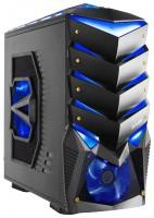 Delux DLC-SH891 Black/blue