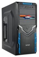 Delux DLC-ME878 Black/blue