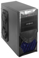 LogicPower 8707 w/o PSU Black