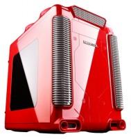 Deepcool Steam Castle Red