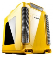 Deepcool Steam Castle Yellow
