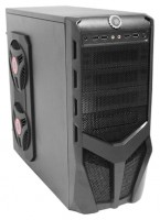 LogicPower 8704 w/o PSU Black