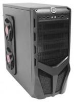 LogicPower 8704 w/o PSU Black