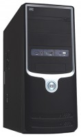 FOX 5822BS 450W Black/silver