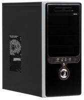 JNC RJA 316 600W Black