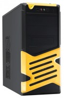 FOX 8822BO 500W Black/orange