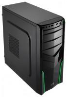 AeroCool V2X Green Edition 600W Green