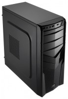 AeroCool V2X Black Edition 500W Black