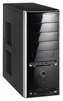 JNC RJA 8805B 500W Black/silver
