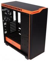 NZXT H440 Black/orange
