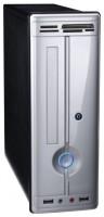 Winsis Wi-02C 300W Black/silver