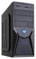 BOOST V24/175-Q 500W Black