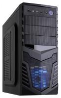 BOOST V26/175-Q 500W Black