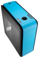 AeroCool Dead Silence 200 Blue Window Edition