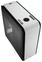 AeroCool Dead Silence 200 Black/white Window Edition
