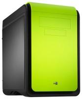 AeroCool Dead Silence Cube Green Edition