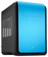 AeroCool Dead Silence Cube Blue Window Edition