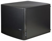 Fractal Design Node 804 Black