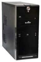 DeTech 1866D 400W Black