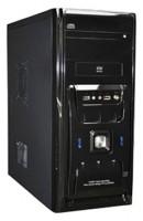 DeTech 8618D 420W Black