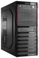 Delux DLC-MV419 w/o PSU Black