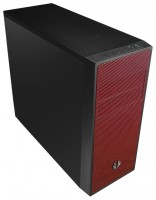 BitFenix Neos Black/red