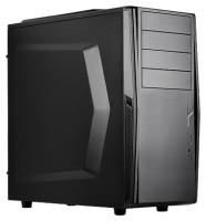 SilverStone PS10B Black