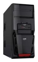 STC 7850BK w/o PSU Black
