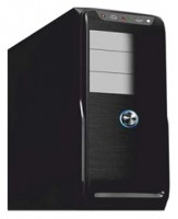 STC 3903 w/o PSU Black
