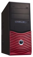FOX 5827BR 450W Black/red