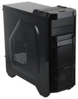 3Cott GM-02 w/o PSU Black